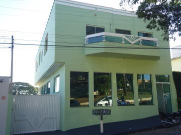 Sao Jose do Rio Pardo Centro Apartamento Locacao R$ 850,00 1 Dormitorio 1 Vaga