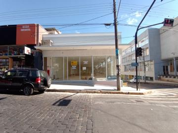 Sao Jose do Rio Pardo Centro Comercial Locacao R$ 0,01 Area construida 680.00m2