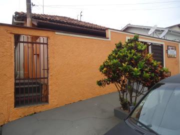 Sao Jose do Rio Pardo Vila Brasil Casa Locacao R$ 560,00 2 Dormitorios