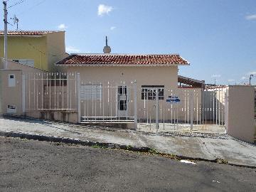 Sao Jose do Rio Pardo Vila Verde Casa Locacao R$ 1.000,00 3 Dormitorios 2 Vagas Area do terreno 0.01m2