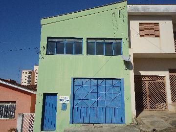 Sao Jose do Rio Pardo Centro Casa Locacao R$ 750,00 2 Dormitorios