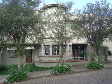 Sao Jose do Rio Pardo Centro Casa Locacao R$ 3.000,00 7 Dormitorios 2 Vagas