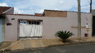 Casas / Padrão em São José do Rio Pardo , Comprar por R$265.000,00