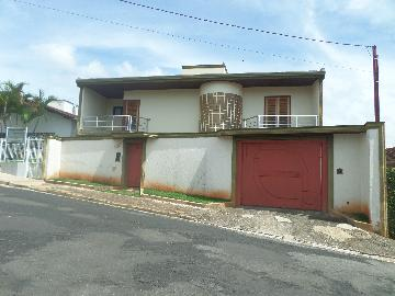 Sao Jose do Rio Pardo Jardim Sao Roque Casa Locacao R$ 4.500,00 4 Dormitorios 5 Vagas Area do terreno 0.01m2