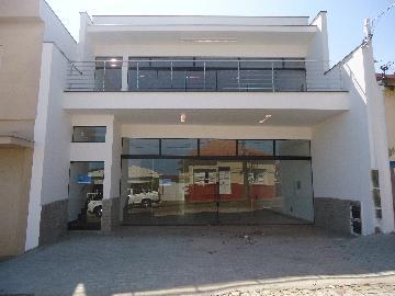 Sao Jose do Rio Pardo Centro Comercial Locacao R$ 3.500,00