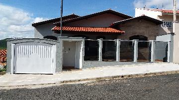 Alugar Casas / Padrão em São José do Rio Pardo. apenas R$ 575.000,00