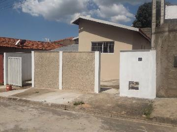 Alugar Casas / Padrão em São José do Rio Pardo. apenas R$ 170.000,00