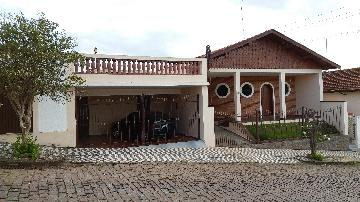 Sao Jose do Rio Pardo Centro Casa Venda R$1.100.000,00 3 Dormitorios 5 Vagas Area do terreno 1300.00m2