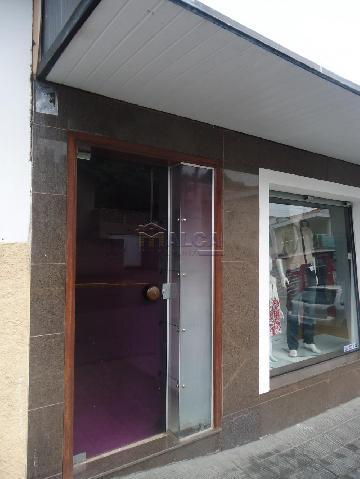 Comerciais / Salas em São José do Rio Pardo Alugar por R$350,00