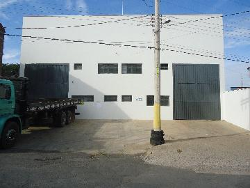 Sao Jose do Rio Pardo Distrito Industrial Comercial Locacao R$ 5.000,00