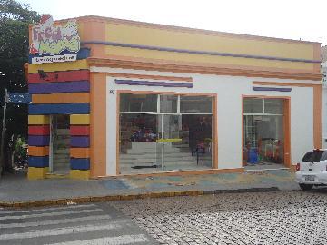 Comerciais / Salões em São José do Rio Pardo