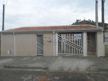 Sao Jose do Rio Pardo Santo Antonio Casa Locacao R$ 750,00 2 Dormitorios 1 Vaga Area do terreno 0.01m2