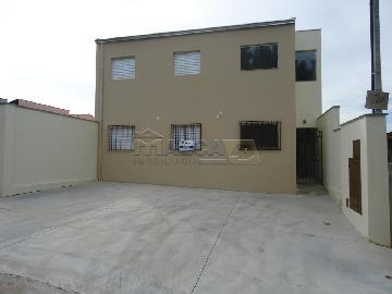Apartamentos / Padrão em São José do Rio Pardo Alugar por R$650,00