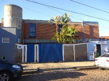 Sao Jose do Rio Pardo Centro Casa Locacao R$ 2.200,00 3 Dormitorios 4 Vagas Area do terreno 0.01m2