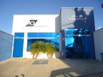 Sao Jose do Rio Pardo Centro Comercial Locacao R$ 7.800,00