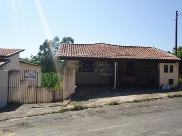 Alugar Casas / Padrão em São José do Rio Pardo. apenas R$ 900,00