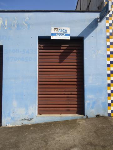 Alugar Comerciais / Salões em São José do Rio Pardo. apenas R$ 450,00