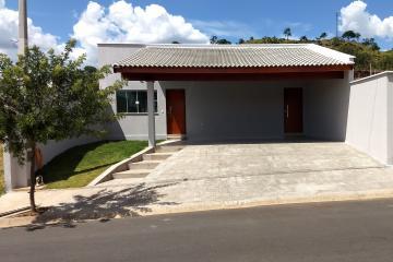 Alugar Casas / Padrão em São José do Rio Pardo. apenas R$ 1.900,00