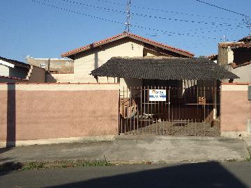 Sao Jose do Rio Pardo Joao de Oliveira Machado Casa Locacao R$ 1.000,00 2 Dormitorios 1 Vaga
