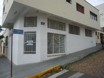 Sao Jose do Rio Pardo Centro Comercial Locacao R$ 1.200,00