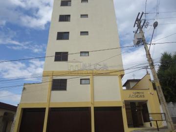 Sao Jose do Rio Pardo Centro Apartamento Locacao R$ 1.000,00 Condominio R$350,00 3 Dormitorios 1 Vaga Area do terreno 36.11m2 Area construida 132.60m2