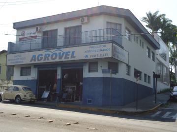 Sao Jose do Rio Pardo Centro Comercial Locacao R$ 500,00