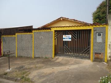 Sao Jose do Rio Pardo Natal Merli Casa Locacao R$ 580,00 1 Dormitorio 2 Vagas Area do terreno 200.00m2