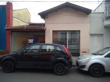 Sao Jose do Rio Pardo Centro Comercial Locacao R$ 2.500,00 3 Dormitorios
