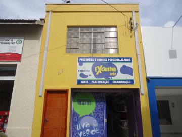 Sao Jose do Rio Pardo Centro Comercial Locacao R$ 550,00  Area do terreno 0.01m2