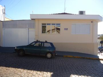 Sao Jose do Rio Pardo Centro Casa Locacao R$ 2.500,00 3 Dormitorios 1 Vaga Area do terreno 0.01m2