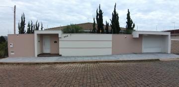 Sao Jose do Rio Pardo Vila Pereira Casa Venda R$1.650.000,00 4 Dormitorios 4 Vagas Area do terreno 1000.00m2 Area construida 420.00m2