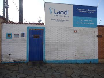 Sao Jose do Rio Pardo Alto da Bela Vista Comercial Locacao R$ 800,00  Area do terreno 0.01m2