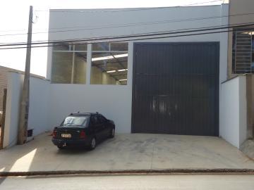 Sao Jose do Rio Pardo Vila Formosa Comercial Locacao R$ 2.500,00  Area do terreno 300.00m2