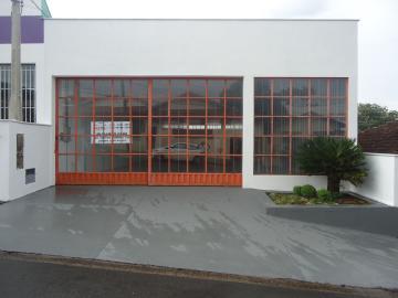 Sao Jose do Rio Pardo Vila Brasil Comercial Locacao R$ 3.000,00  Area do terreno 300.00m2