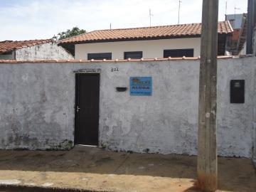 Sao Jose do Rio Pardo Vale do Redentor IV Casa Locacao R$ 670,00 2 Dormitorios  Area do terreno 0.01m2