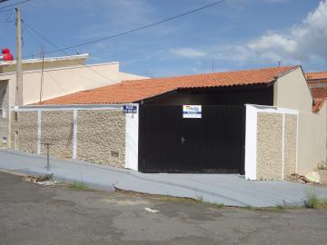 Sao Jose do Rio Pardo Vale do Redentor IV Casa Locacao R$ 780,00 2 Dormitorios  Area do terreno 0.01m2