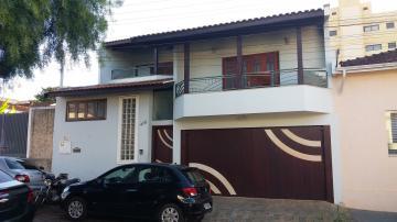 Sao Jose do Rio Pardo Centro Casa Venda R$900.000,00 3 Dormitorios 3 Vagas Area do terreno 280.00m2