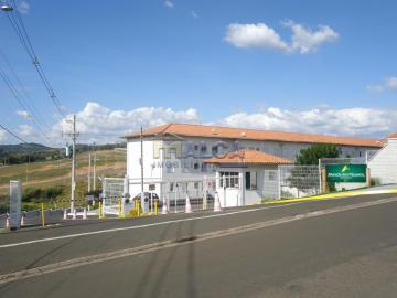Sao Jose do Rio Pardo Jardim Aeroporto Apartamento Locacao R$ 850,00 2 Dormitorios 1 Vaga Area construida 0.01m2