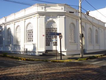 Sao Jose do Rio Pardo Centro Comercial Locacao R$ 14.000,00  15 Vagas Area do terreno 0.01m2