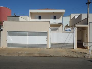 Alugar Apartamentos / Padrão em São José do Rio Pardo. apenas R$ 780,00