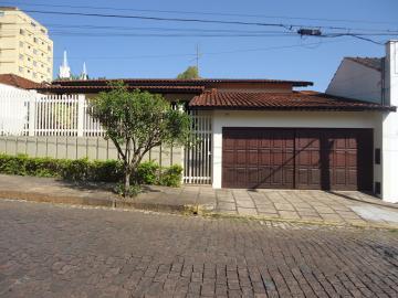 Sao Jose do Rio Pardo Centro Casa Locacao R$ 3.000,00 4 Dormitorios 2 Vagas Area do terreno 300.00m2 Area construida 50.00m2