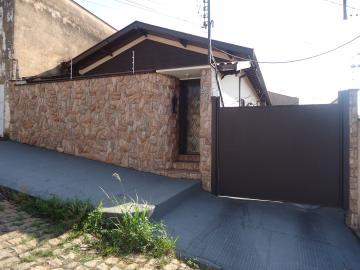 Sao Jose do Rio Pardo Santo Antonio Casa Locacao R$ 2.800,00 3 Dormitorios 4 Vagas Area do terreno 400.00m2