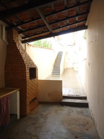 Alugar Casas / Padrão em São José do Rio Pardo R$ 1.120,00 - Foto 39