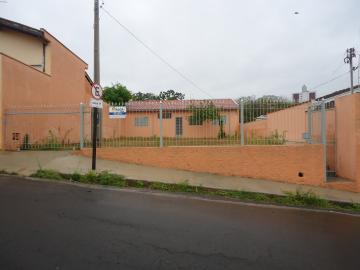 Sao Jose do Rio Pardo Jardim Santa Tereza Casa Locacao R$ 700,00 2 Dormitorios 4 Vagas Area do terreno 250.00m2 Area construida 80.00m2
