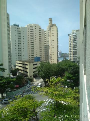 Guaruja Pitangueiras Apartamento Venda R$420.000,00 2 Dormitorios 1 Vaga Area construida 116.00m2