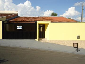Sao Jose do Rio Pardo Vila Verde Casa Locacao R$ 1.400,00 3 Dormitorios 2 Vagas Area do terreno 300.00m2 Area construida 200.00m2