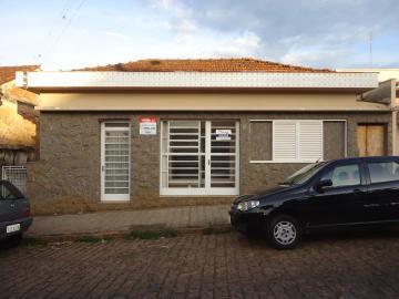 Sao Jose do Rio Pardo Centro Casa Locacao R$ 1.300,00  Area do terreno 560.00m2 Area construida 197.90m2