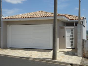 Sao Jose do Rio Pardo Jardim Aeroporto Casa Venda R$890.000,00 3 Dormitorios 2 Vagas Area do terreno 303.70m2 Area construida 25.71m2