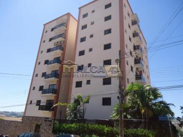 Apartamentos / Condomínio em São José do Rio Pardo Alugar por R$850,00