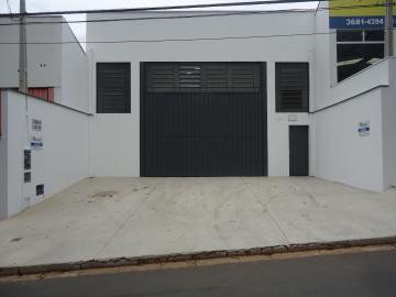 Sao Jose do Rio Pardo Vila Formosa Comercial Locacao R$ 2.300,00  Area do terreno 300.00m2